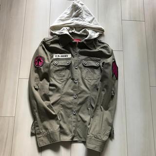 バズスパンキー(BUZZ SPUNKY)のジャケット(テーラードジャケット)