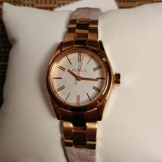 フルラ(Furla)の☆新品 送料無料☆ フルラ エヴァ R4253101522 レディース腕時計 (腕時計)