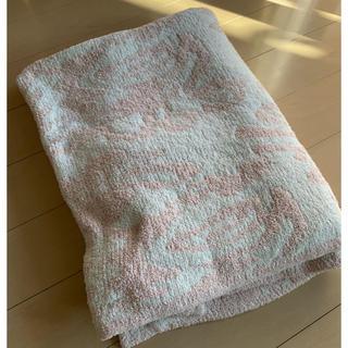 カシウエア(kashwere)のカシウエアブランケット(毛布)