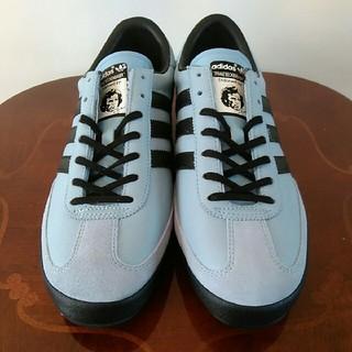 アディダス(adidas)のアディダス ベッケンバウアー ドイツワールドカップモデル レザースニーカー(スニーカー)