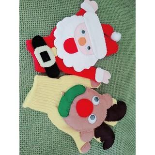 手袋シアター 赤鼻のトナカイ(おもちゃ/雑貨)