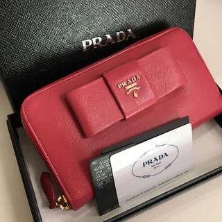 PRADA - PRADA 財布 ♡ プラダ 財布