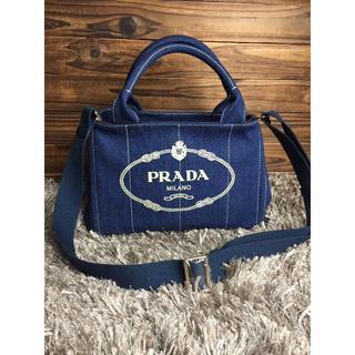 PRADA - プラダ ハンドバッグ PRADA