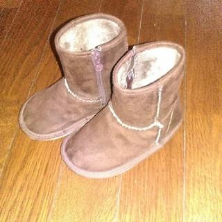 子供ブーツ14センチ(ブーツ)