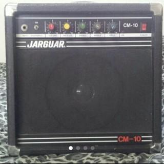 ジャガー(Jaguar)のアンプ ジャンク(ギターアンプ)