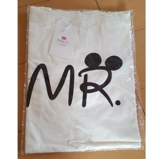 ディズニー(Disney)のミッキーTシャツ(Tシャツ/カットソー(半袖/袖なし))