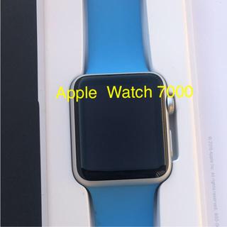 アップルウォッチ(Apple Watch)の☆美品☆ Apple Watch 7000シリーズ (腕時計(デジタル))