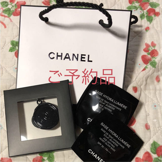 シャネル(CHANEL)のシャネル 2018 顧客用ノベルティ バッグアクセサリー(チャーム)(バッグチャーム)