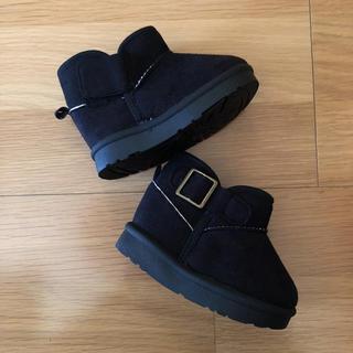 ◆新品・未使用 13cm ショートブーツ◆(ブーツ)