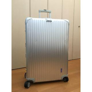 RIMOWA - RIMOWA Topas / リモワ トパーズ 104L スーツケース