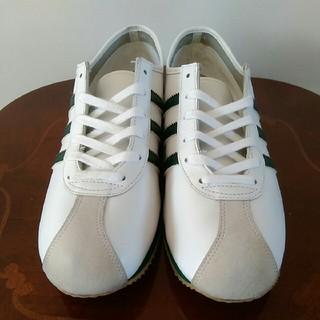 アディダス(adidas)のアディダス カントリー 73 レザースニーカー(スニーカー)