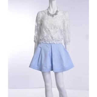 マーキュリーデュオ(MERCURYDUO)の﹡ スカート ﹡(ミニスカート)
