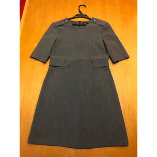 ザラ(ZARA)のザラ レディース ドレス ワンピース サイズ S-M(ミニドレス)