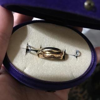 カルティエ(Cartier)のCartier トリニティ リング  3連  カルティエ  49  スリーカラー(リング(指輪))