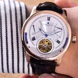 ヴァシュロンコンスタンタン(VACHERON CONSTANTIN)のVacheron Constantin 腕時計 ヴァシュロン メンズ ウォッチ (腕時計(アナログ))