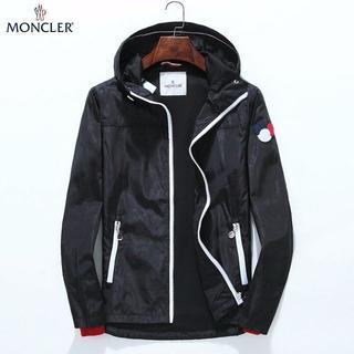 MONCLER - メンズ モンクレールブルゾン