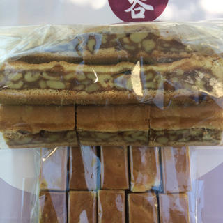「クルミッ子」食べ比べ2セット (菓子/デザート)