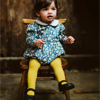 Caramel baby&child  - 新品未使用 littlecottonclothes ロンパース トップス