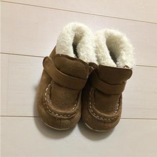 ベビー ファーストシューズ ブーツ(ブーツ)
