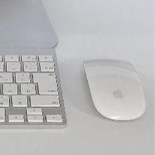 アップル(Apple)のApple マジックマウス(デスクトップ型PC)