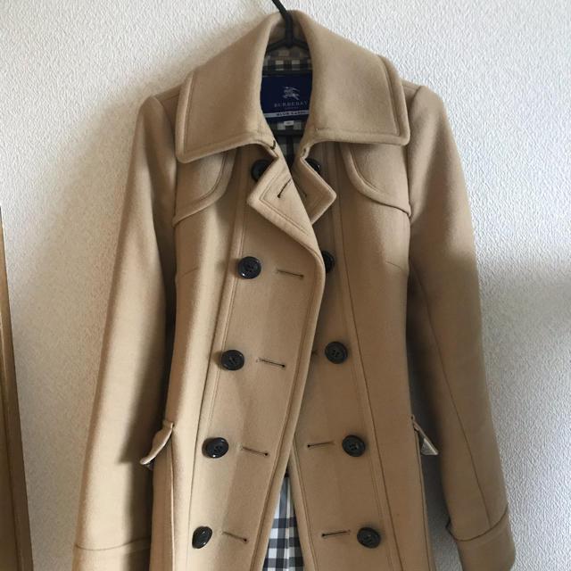 BURBERRY(バーバリー)のバーバリーコート レディースのジャケット/アウター(ロングコート)の商品写真