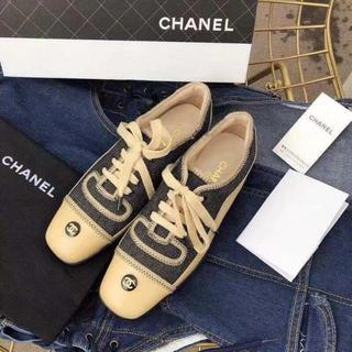 CHANEL - 極美品Chanelレディース靴