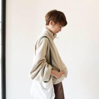TODAYFUL - fleece anorak blouson♡38