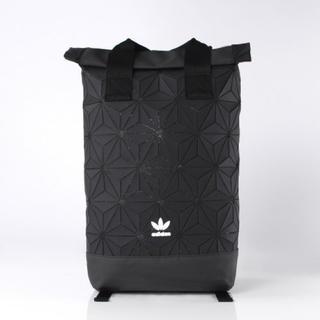 アディダス(adidas)のアディダス ロールトップ adidas リュック バックパック 3D(バッグパック/リュック)