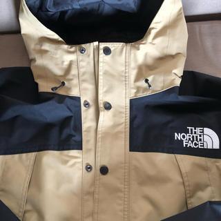 THE NORTH FACE - ノースフェイス マウンテンライトジャケット 新品