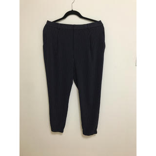 ユニクロ(UNIQLO)のユニクロ パンツ 通勤 ズボン(スラックス/スーツパンツ)