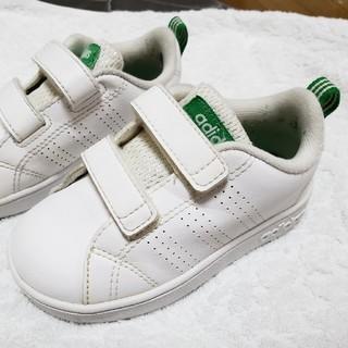 アディダス(adidas)のadidas🍁キッズ  14cm バルクリーン スタンスミス(スニーカー)