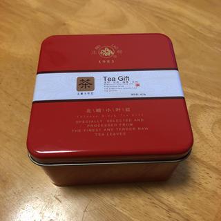 中国茶  Tea Gift 4缶(茶)