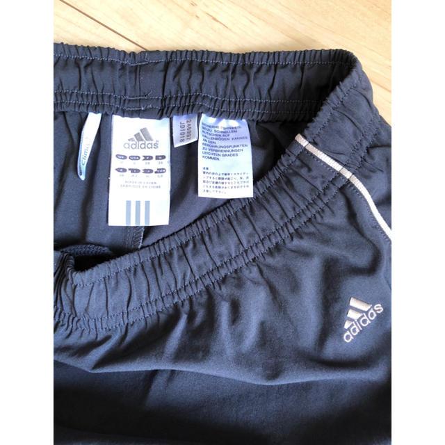 adidas(アディダス)のadidasハーフパンツ レディースのパンツ(ハーフパンツ)の商品写真