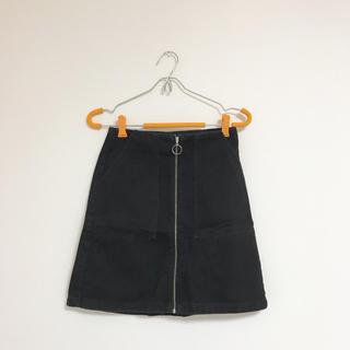 GU - 台形スカート GU