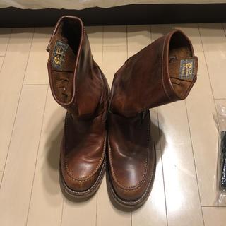 チペワ(CHIPPEWA)のCHIPPEWA(ブーツ)
