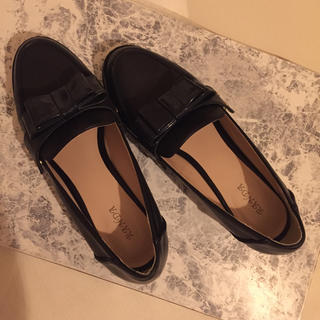ランダ(RANDA)のRanda 3way ローファー(ローファー/革靴)