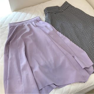 GU - GU スカート セット
