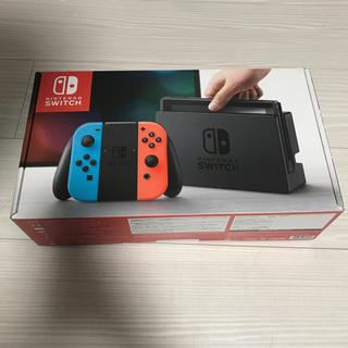 Nintendo Switch - スイッチ switch 任天堂 本体 新品 スイッチ ニンテンドー