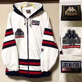 カッパ(Kappa)の極美品❗️日本製 90s kappa カッパ ジャージ ホッケーシャツ(ジャージ)