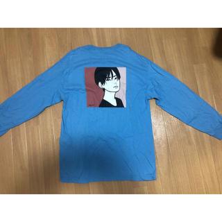エフティーシー(FTC)のFTC kyne ロンT(Tシャツ/カットソー(七分/長袖))