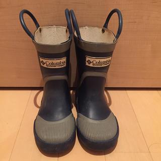 コロンビア(Columbia)のコロンビア長靴15センチ(長靴/レインシューズ)