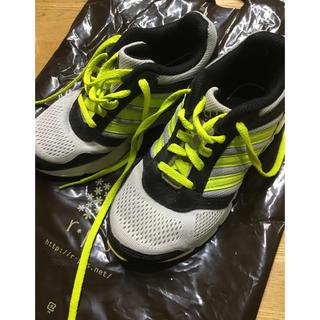 アディダス(adidas)のadidasスニーカー18センチ(スニーカー)
