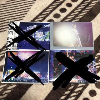 ノギザカフォーティーシックス(乃木坂46)の乃木坂46 2nd year birth day Live(ミュージック)