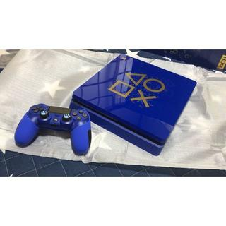PlayStation4 - PlayStation4 Days of Play エディション 美品