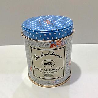 ジェラートピケ(gelato pique)のジェラートピケ ソイキャンドル カモミール 一部難あり 未使用品(キャンドル)