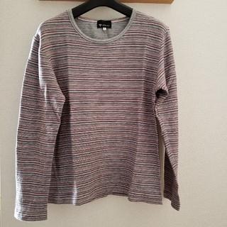 ティーケー(TK)の長袖 Tシャツ(Tシャツ/カットソー(七分/長袖))