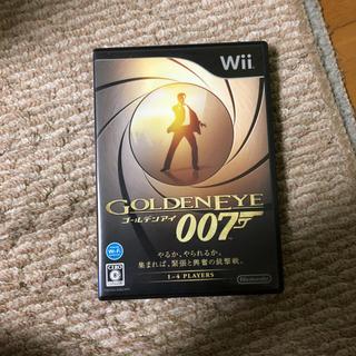 Wii - ゴールデンアイ 007