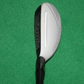 アダムスゴルフ(Adams Golf)のADAMS IDEA SUPER 9031 HYBRID 20度-R(クラブ)