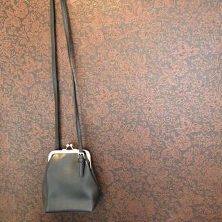 トーガ(TOGA)のshoulder bag  #bigotre ビゴターなどお好きな方に(ショルダーバッグ)