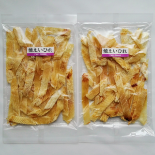 限定 格安 お買得 軟骨好きに おいしい 焼えいひれ おつまみ 珍味 セット(乾物)